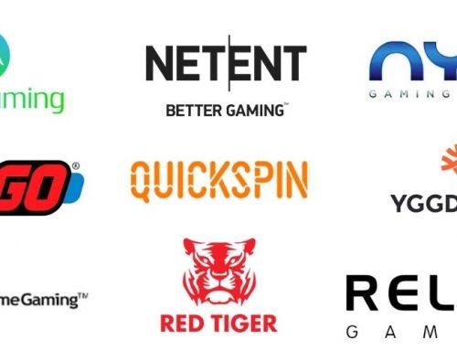 NetEnt släpper nytt spel – Street Fighter II
