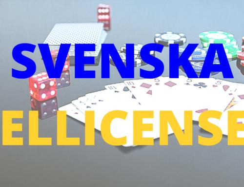 Flera spelbolag drar tillbaka sina svenska spellicenser