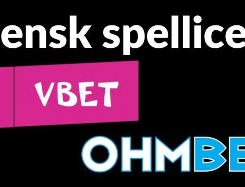 Vivaro Limited erhåller svensk spellicens